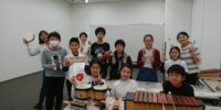 【写真】参加したメンバーで記念写真♪