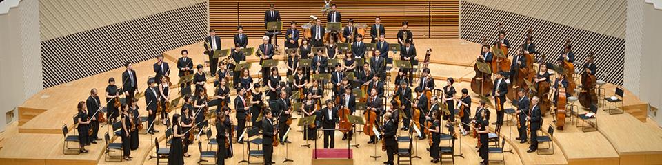 サマーミューザ 東京都交響楽団...